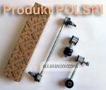 Łącznik stabilizatora NISSAN, DAEWOO /G1711010/
