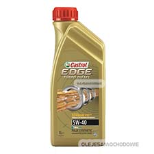 Castrol EDGE 5W40 Turbo Diesel 1L (505.01)
