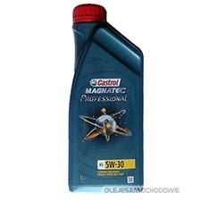 Castrol Magnatec Professional (A5) 5W30 1L (A1/A5)