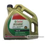 Olej silnikowy Turbo Diesel 4L (505.01)