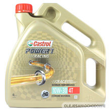 Castrol Power 1 Racing 4T 10W30 4l