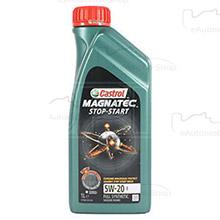 Castrol Magnatec START STOP  5W20 E 1L
