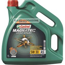 Castrol Magnatec START STOP  5W30 (A5) 4L (A1/A5)