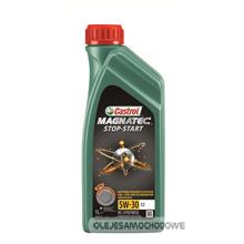 Castrol Magnatec START STOP  5W30 1L (C2)