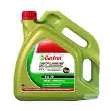 Castrol EDGE 5W30 4L (507.00)
