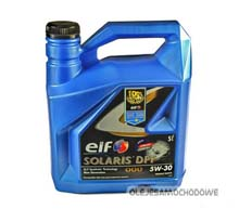 ELF Solaris Full - Tech FE /DPF/ 5W30 5L  (C3)