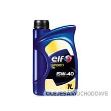 Elf Sporti SRI 15W40 1L