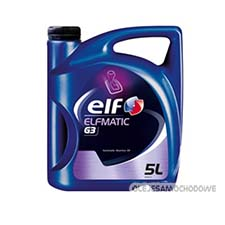 Elf Matic G3 (Dexron III) 5L