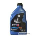 Elf Tranself NFJ  (TRJ i TRT) 75W80 1L