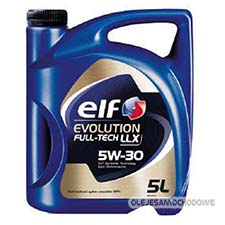 Elf Evolution Full Tech LLX 5W30 5L  C3 507.00