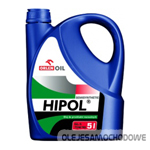 HIPOL  GL-5   75W90 SemiSyntetic  5L