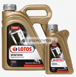 LOTOS Syntetic  5W40  1L /Thermal Control