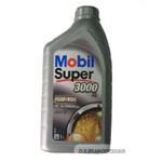Mobil 3000 x1 (Synt S) 5W40 1L