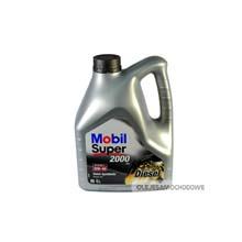 MOBIL 2000 DIESEL (Super S Diesel)  10W40  4L