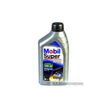 MOBIL Super DIESEL 15W40  1L (1000 x1)