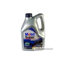 MOBIL Super DIESEL 15W40 4L (1000 x1)