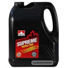 Olej do silnika Supreme 10W30 4L