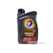 TOTAL QUARTZ 9000 Energy HKS G-310 5W30 1l