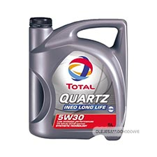 TOTAL QUARTZ  Ineo Long Life 5W30 5L (507.00)