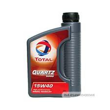 Quartz 5000 15W40 1l