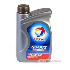Quartz  7000 DIESEL 10W40 1l