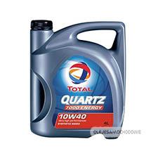 Quartz Energy 7000 10W40 4L