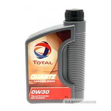 Quartz Energy 9000 0W30  1l