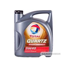 Quartz Energy 9000 5W40  5l