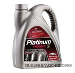 Platinum v 5W40 Synthetic 4L (505.01)
