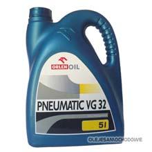 Oleje samochodowe - Pneumatic VG 32 5L/ kanister