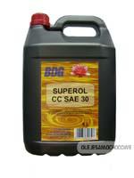 Superol CC SAE 30 30L