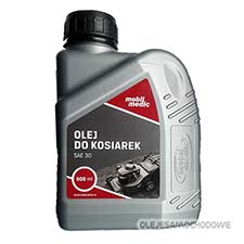 Olej do KOSIAREK  SAE 30  0,6L