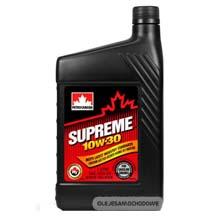 Olej do silnika Supreme 10W30 1L