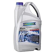 DCT / DSG Fluide 4L Ravenol