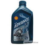 Shell Helix ADVANCE VSX 2 /p�syntetyk/ 1L