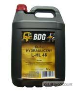 Olej Hydrauliczny  HL-46  5L