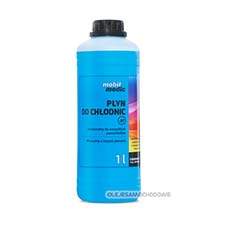 COOLANT P�yn do ch�odnic -37C  1L