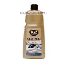Koncentrat płynu do spryskiwaczy K2 Claren 1L (-80C)