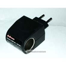 Adapter zasilania 220/230V na 12V