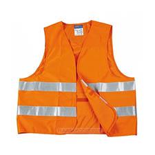 Kamizelka ostrzegawcza pomarańczowa CE EN 471