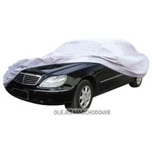 Pokrowiec na samochód osobowy rozmiar L 483*178*120