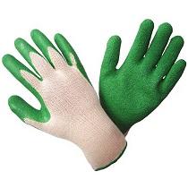 Rękawiczki robocze powlekane (grube) 1 para