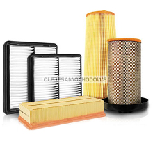 Oleje samochodowe - Filtr Powietrza  AP 063