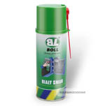 Boll Smar biały spray 400ml  (-20C do +140C)