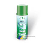 Boll Smar teflonowy z PTFE 400ml spray (-50C do +200C)