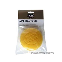 K2 APLIKATOR- gabka do wosków i nabłyszczaczy