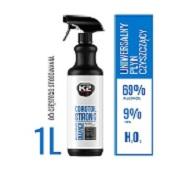 K2 COROTOL STRONG 1L 69% etanol + 9% IPA