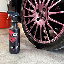ROTON PRO środek do mycia felg K2 1L