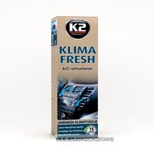 Preparat do czyszczenia klimatyzacji K2 KLIMA FRESH 150ml