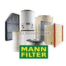 Oleje samochodowe - Filtr Powietrza  C 24 123/1 (C 24 123)
